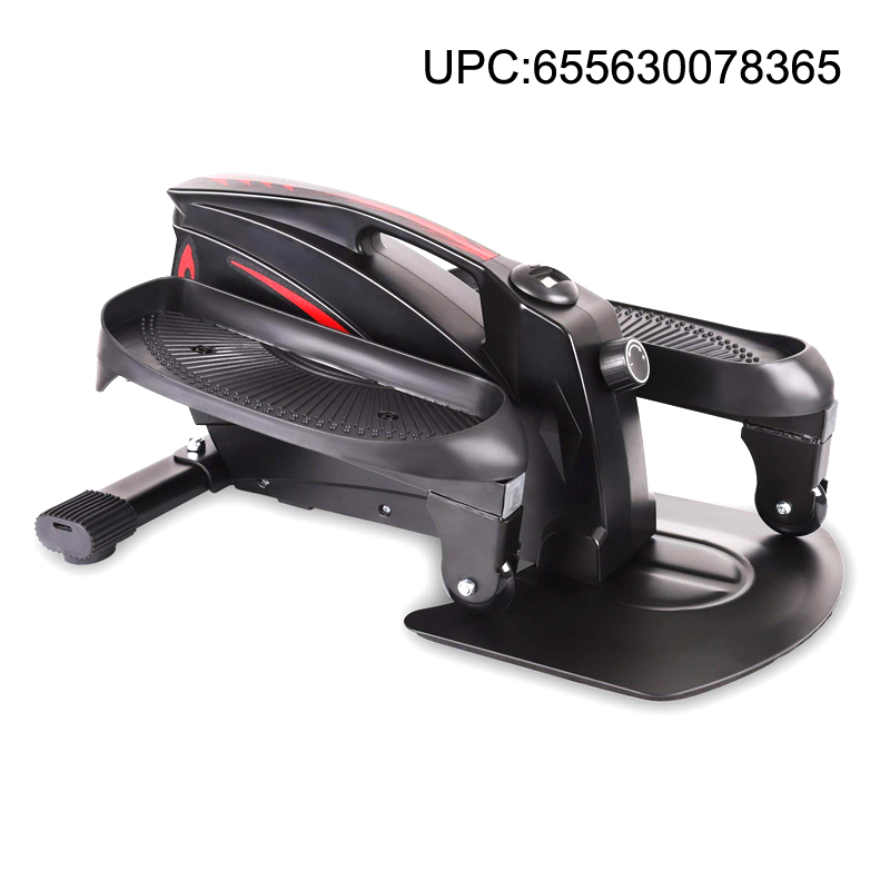 FITODO Mini Elliptical Stride Trainer