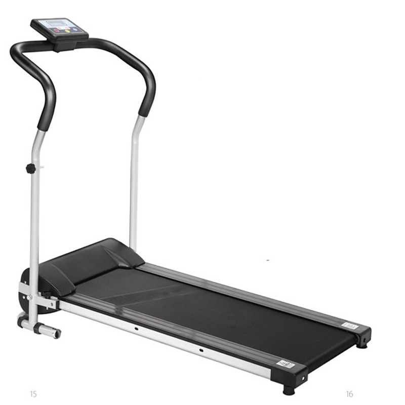 Compact Electric Treadmill